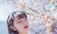 2019最新微信头像古风女生真人冷艳 微信头像冷艳古风女生图片大全