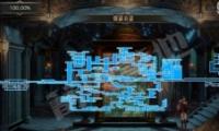 《赤痕:夜之仪式》100%地图收集攻略