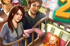 虚拟家庭2·游戏合集