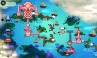 剑网3指尖江湖江湖秘七秀坊玲珑锁云阵攻略