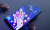 荣耀20手机设置锁屏密码方法教程