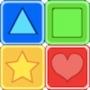 消除图形方块 v1.0 苹果版