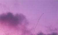 能带来好运的微信头像唯美天空 好看的天空系列好运头像bbin娱乐城信誉