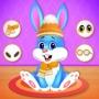 我的兔子朋友 v1.0 苹果版