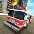 消防车城市救援 苹果版