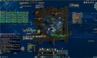 剑网3巨冥湾副本3号BOSS鬼首打法攻略