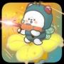 懒熊熊与兔蛮蛮 v1.0 苹果版