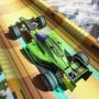 方程式赛车特技赛车 v1.0 苹果版