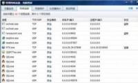 QQ电脑管家网络流量管理功能使用介绍