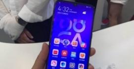 华为nova5pro屏幕材质是什么 华为nova5pro使用的是什么屏幕