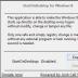 win8登录界面修改软件(StartOnDesktop)