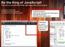 JSKing - 苹果js编辑器V1.5.1 最新版