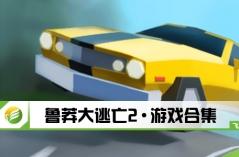 鲁莽大逃亡2·游戏88必发网页登入