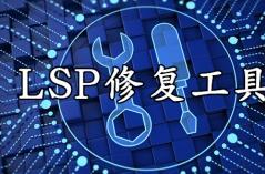 LSP修复工具