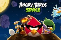 愤怒的小鸟游戏合集