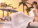 死或生沙滩排球女神假期反和谐版