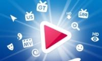 快手app视频上下加白框制作方法教程