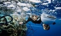 1个月捞出40吨塑料垃圾是怎么回事 1个月捞出40吨塑料垃圾是什么情况