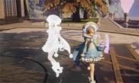 龙族幻想NPC曾芷雯坐标位置一览