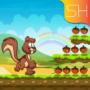 愤怒的松鼠丛林冒险 正式版