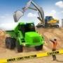 大型挖掘机 免费版