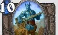 《炉石传说》奥丹姆奇兵中立新卡活化纪念碑介绍