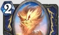 《炉石传说》奥丹姆奇兵萨满新卡沙暴元素介绍