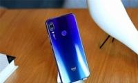 荣耀9X和红米Note7Pro手机对比实用评测