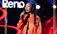 《中国好声音》2019卓玛殷措个人资料介绍