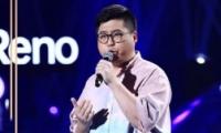 《中国好声音》2019屈杨个人资料介绍