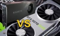 RX5700XT和RTX2070Super对比实用评测