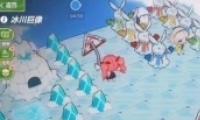 崩坏3冰川巨像通关攻略