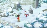 哆啦A梦牧场物语巨木种子获取攻略