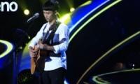《中国好声音》2019李伦个人资料介绍