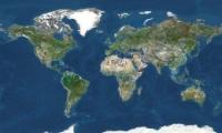 地球20年前已停止变绿是怎么回事?