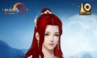 """剑网3十周年红发""""棠羽""""价格/四体型?#24213;?#19968;览"""