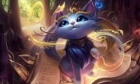 英雄联盟魔法猫咪悠米图鉴