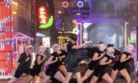 李宇春穿旗袍跳舞是怎么回事 李宇春穿旗袍跳舞是真的吗