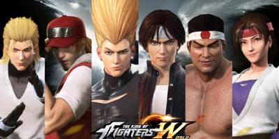 52z飞翔下载网小编在这里为各位整理了拳皇世界游戏合集,提供拳皇世界手游下载以及相关游戏辅助、攻略、礼包。拳皇世界是一款大型3D-MMORPG手游。拳皇系列的角色都将在游戏中登场,游戏中玩家可以通过战斗和解密来了解《拳皇》中的故事,《拳皇世界》力图描绘一个全新的世界,让玩家体验到这个世界的绚烂与精彩。