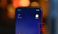 红米note8pro手机截屏方法教程