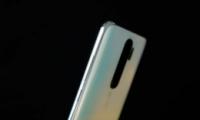 红米note8pro手机录屏方法教程