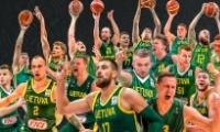 2019立陶宛男篮世界杯队伍阵容名单一览