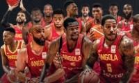 2019安哥拉男篮世界杯队伍阵容名单一览