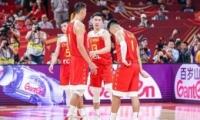 2019男篮世界杯中国男篮排位赛赛程一览