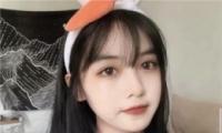 QQ女生头像可爱清纯2020 QQ头像女生萌可爱清纯图片大全