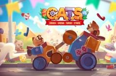 CATS·游戏合集