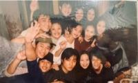 姚晨晒20年前合照是怎么回事 姚晨晒20年前合照是什么情况