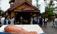 迪士尼食品细则是怎么回事 迪士尼食品细则是什么情况