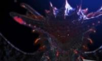 《怪物猎人世界》冰原DLC溟波龙怪物图鉴