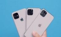 苹果iPhone11pro max截屏方法教程